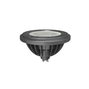 נורת לד GU10-QR LED 15W