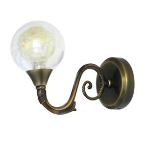 מנורת קיר עתיק