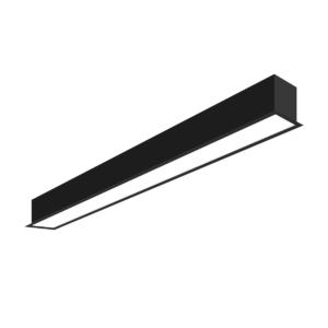 פרופיל 5 LED שקוע