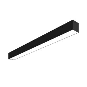 פרופיל 5 LED על הטיח